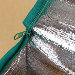 Enfriador de laminado de TNT no tejido Bolsa de compras con logo Imprimir