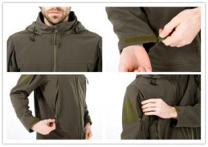 3 красит нас напольная тактическая облегченная куртка Softshell куртки Archon