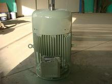 40kw Ygdl-225 vertikaler Generator des Mittellinien-Wind-P.M.