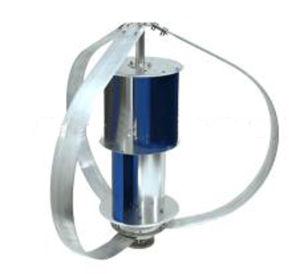 piccolo tipo nazionale delle turbine di vento di asse verticale 800W Q4