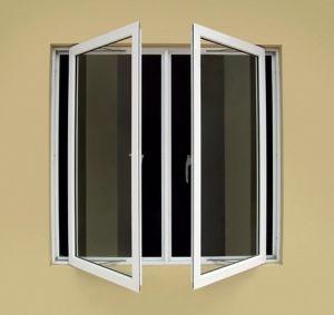 알루미늄 여닫이 창 유리창