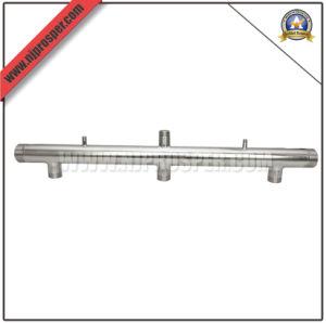 Collecteur de la triple pompe en acier inoxydable (YZF-E10)