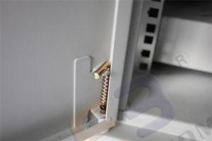 19-дюймовый индивидуальные 30 единиц металлических материалов iPad передвижной блок зарядки аккумуляторной батареи
