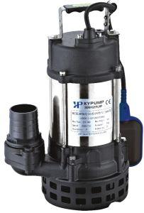 잠수할 수 있는 Sewage Pump 450W New Model High Quality.
