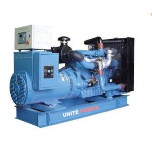 50Hz Industry Power 2000kVA Duetz Diesel Generator (UD2000)