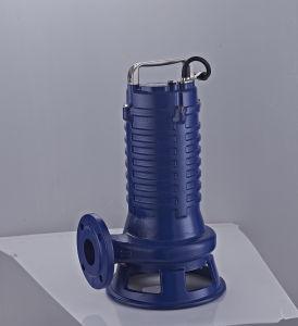 3-Phase新しいGrinder Sewage Pump 750W