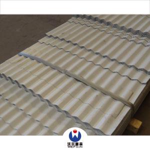 Strato ondulato del tetto di PPGI