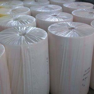 Питания прозрачный пластиковый PE упаковки для пищевых трубки пленки