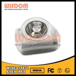 Светодиодные фары Msha беспроводные Elevtric 5800Мач Miner освещенности