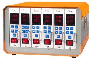 Kt-300S de la zona 6 del controlador de temperatura de canal caliente