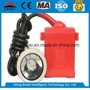 携帯用Rd500 1W-3W鉱山LEDの帽子ランプ