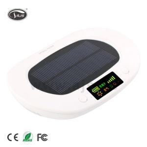 Coche Solar purificador de aire generador Ozonizer varios filtros