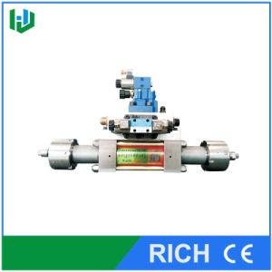 Waterjet Machinr intensificateur de la pompe de coupe