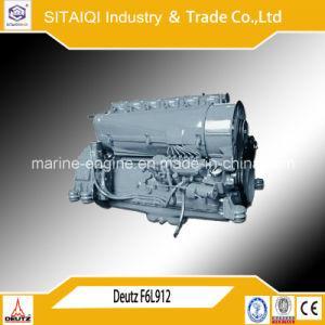 Construction MachineryのためのDeutz Diesel Engine F6l912