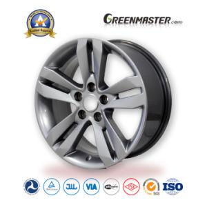 Точка/TUV/Jwl/через сертифицированных по оптовой реплики легковой автомобиль Внедорожник 4X4 погрузчик колесный диск из алюминиевого сплава, прицепа шины ATV стальные колеса