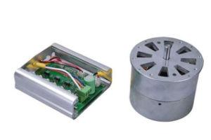 Motor CC eléctricos para camionetas/bomba de compresión/residenciales Ventiladores