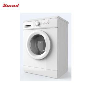 Home Use Carregamento frontal de Máquina de Lavar Roupa Totalmente Automática
