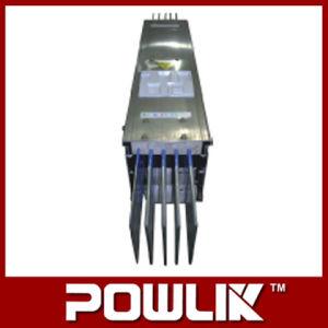 Iluminação de alta qualidade do sistema de entroncamento de barramentos