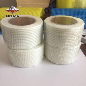 付着力のガラス繊維の網テープ