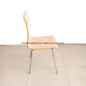 Ресторан Sanlang мебель Bentwood стул