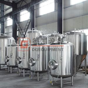 200L Microbreweryの機器費用のホームビール醸造所装置