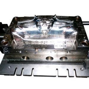 Pegas de carro personalizado feito pela injeção de plástico