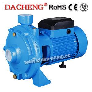Zentrifugale Wasser-Pumpe der doppelten Antreiber-Scm2