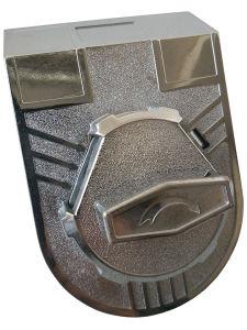 Compatível com Tomy Gacha Mecanismo Tipo Moeda, Coin-Mech (TR524)