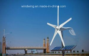 Horizontale Achse Windkraftanlage mit Hoch Effifciency (100W-20KW)