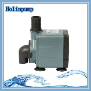Model 새로운 2500 L/H 45W Water Aquarium Cleaning Tank Pump