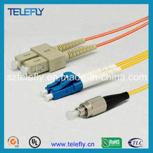 Surtidor Profesional en Fibra Óptica de Cables de Conexión