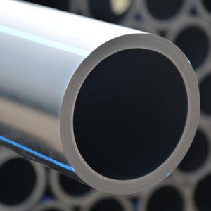 De HDPE subterrâneas de grande diâmetro do tubo de alimentação de água