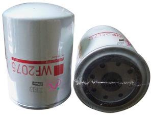 Fleetguard Brand (WF2075)를 위한 Cumins Diesel Engine Water Filter