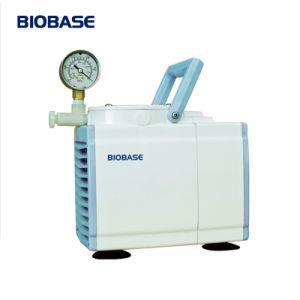 Biobase Ce pompage rotatif de la pompe à vide d'un scellé de l'air