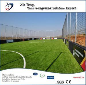 직업적인 디자인 전체적인 인공적인 뗏장 소형 축구에 의하여 신청되는 시스템