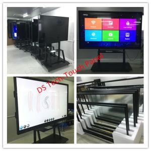 An der Wand befestigter Screen-Monitor