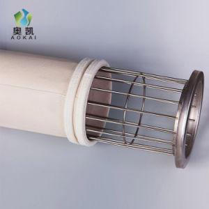 Sacchetti filtro normali di temperatura del sacchetto materiale acrilico