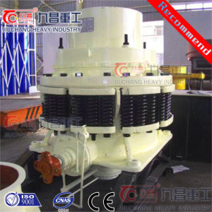 Frantoio del cono della Cina di alta qualità per lo schiacciamento carboniero