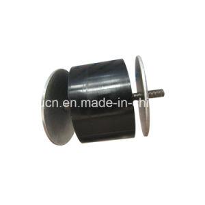 Ammortizzatore ampiamente usato del motociclo/blocchetti di gomma del respingente di vibrazione