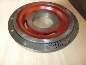 O metal/Aço/Cinza/Cinza/maquinação/ferro dúctil/ Shell Molde/fundição em areia para velocidades de transmissão
