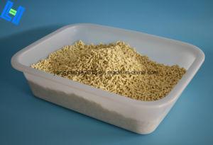 Limpieza de Mascotas Gatos de maíz