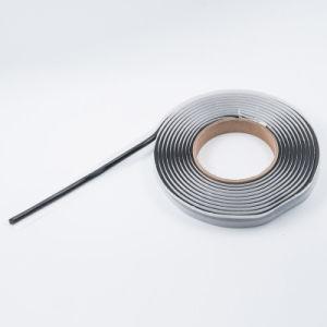 La riparazione del tergicristallo butilica impermeabilizza il nastro