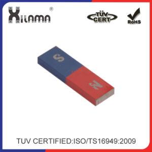 熱い販売の常置アルニコUの形の蹄鉄の磁石