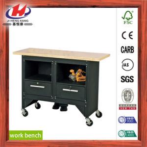 Barato Boa Mesa de trabalho em madeira