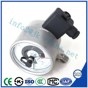 Elettro manometro connettente di alta qualità con ad hoc