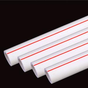 Venda a quente PPR Tubulação do Tubo de Abastecimento de Água