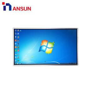 Для использования внутри помещений ИК 75-дюймовый интерактивный сенсорный экран с Android ОС Windows