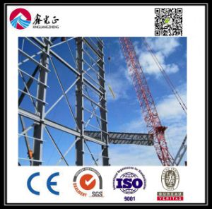 Costruzione mobile del gruppo di lavoro della struttura d'acciaio (BYSS006)