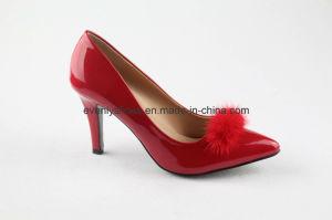 Nouvelle Mode Lady chaussures sexy haut talon