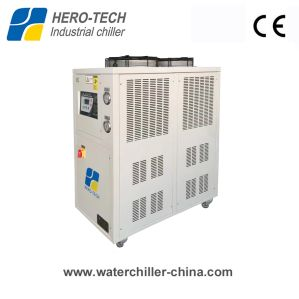 [9كو] هواء يبرّد [وتر شلّر] صناعيّ لأنّ ليزر عمليّة قطع معدّ آليّ